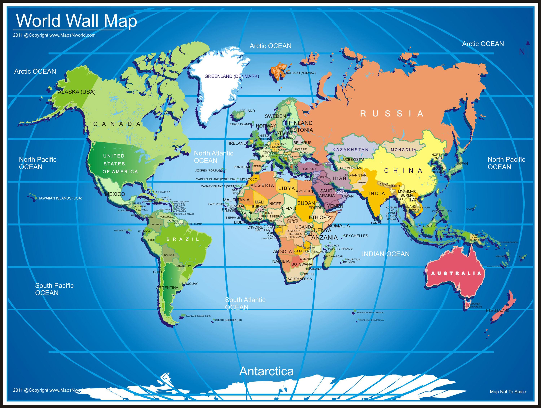 Landschapzones Op Aarde ThingLink - Usa map hd download