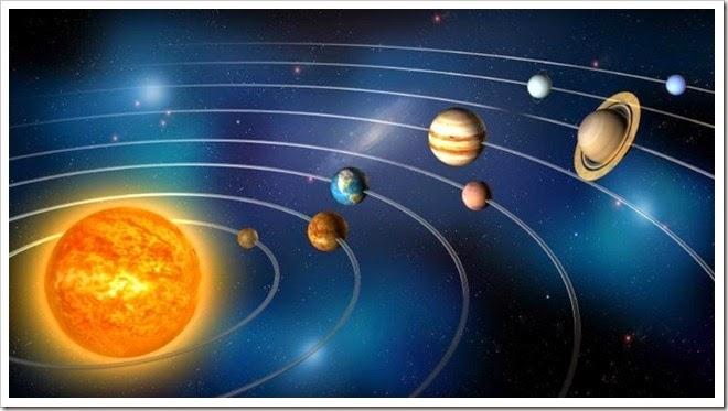 картинки сонячна система