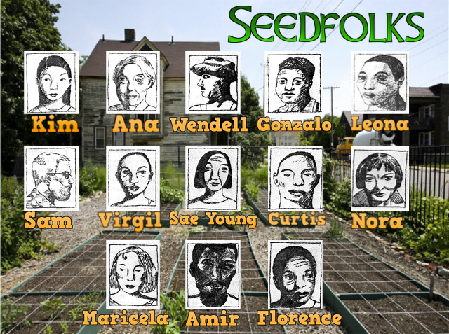 seed folks Reading to kids is a grassroots organization dedicated to inspiring underserved children with a love of reading, thereby enriching their lives and opportunities for future success.