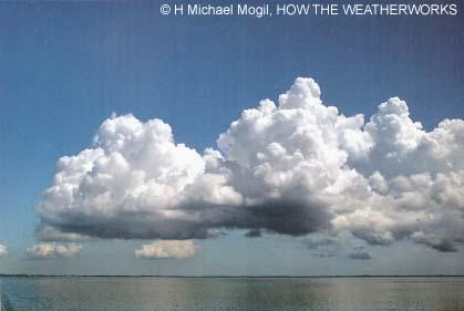 cumulus clouds - ThingLink