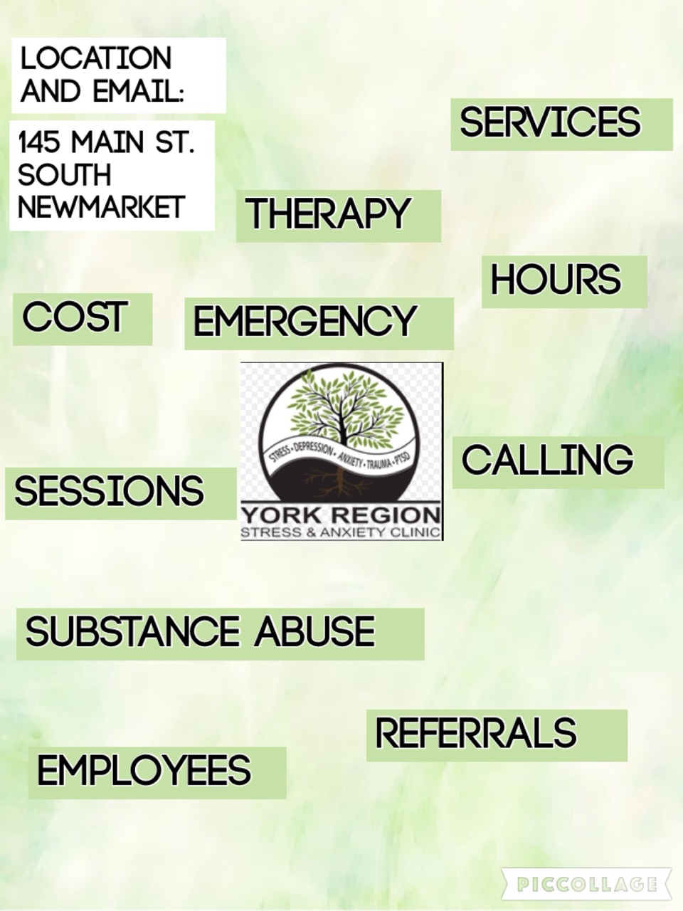 c2b20077 York region health and anxiety clinic