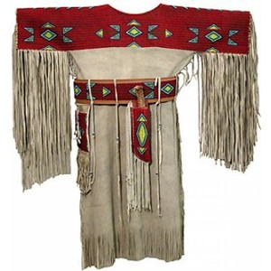 Native american dress images