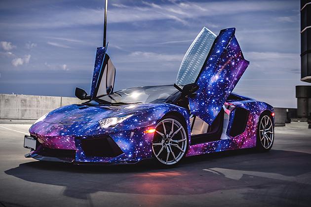 This Is Called A Lamborghini My Dream Car I Wa
