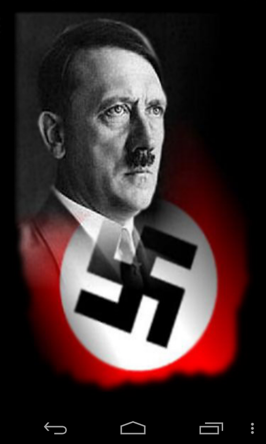 Adolf Hitler was the leader of Nazi Germany from 1934 to .