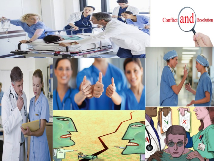 nurse patient communication barriers