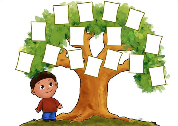 tribalpages com free family tree maker to build a family t