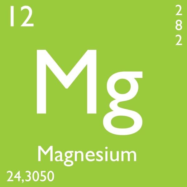 Element namemagnesium thinglink magnesium in periodic table urtaz Images