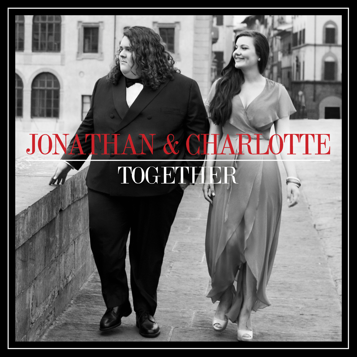 And Dating They Charlotte Are Jonathan