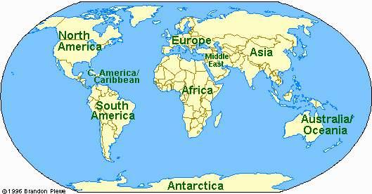 Kasperin Uutis Kartta