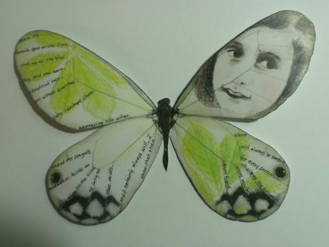 butterfly project holocaust This summer, the holocaust center of pittsburgh is partnering with the allegheny county library association to offer painting sessions for the butterfly project at libraries around the county.