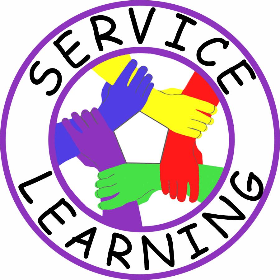 service learning training