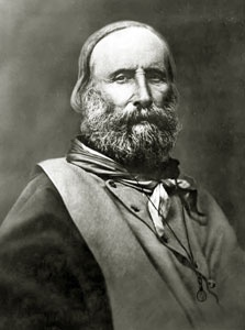 giuseppe garibaldi and count camillio di cavour fathers of the italian nation Full text of the life of his holiness pope leo xiii  together with extracts from his pastorals and encyclicals see other formats.