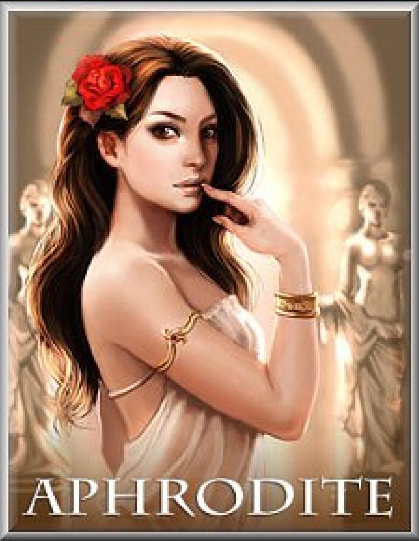 Aphrodites son cupid dating