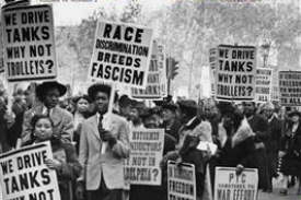 Effects on African- Americans of Great Depression & New Deal ...
