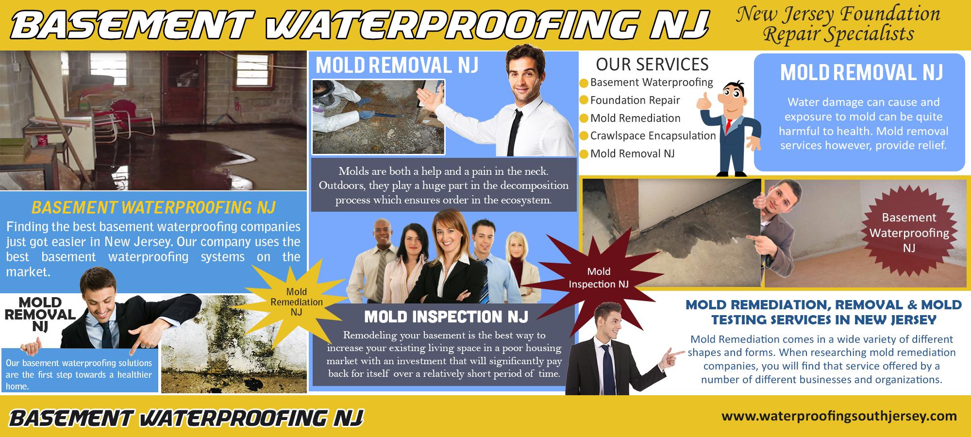 Basement Water Proofing Nj Part - 28: ThingLink