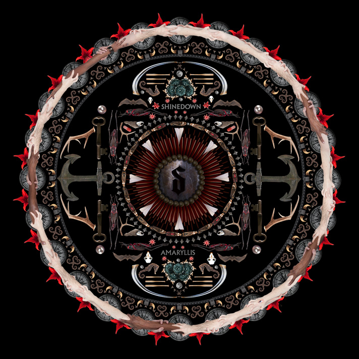 Hover over the cover art below to preview new songs from shinedown s