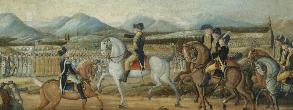 how did washington respond to the whiskey rebellion