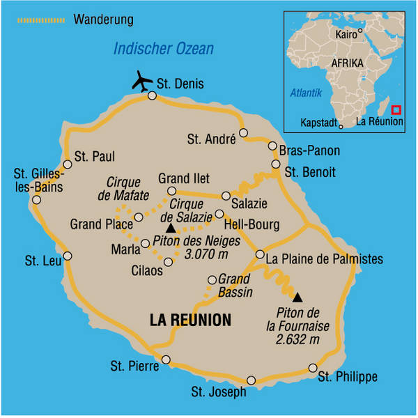 This Is The Flag Of La Reunion And France A Population