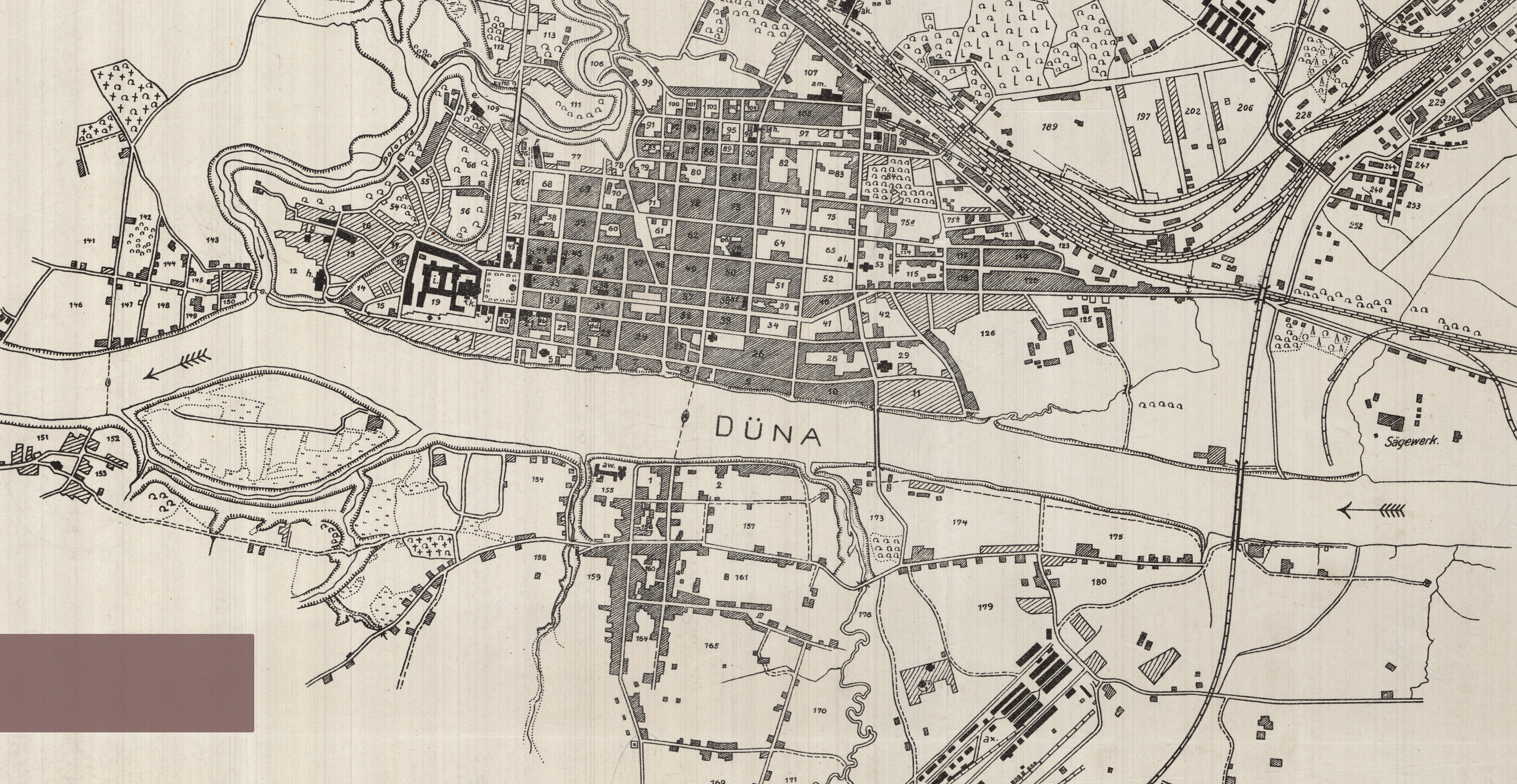фото карты полоцка старые конца марта, начале