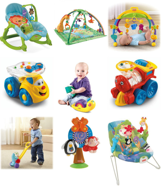 Online Store Of Fisher Price Toys Games For Kids