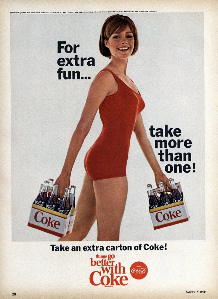 coca cola another advertising hit Besides producing the coca flavoring agent for coca-cola,  another clause was discussed,  coca-cola's advertising has significantly affected american.