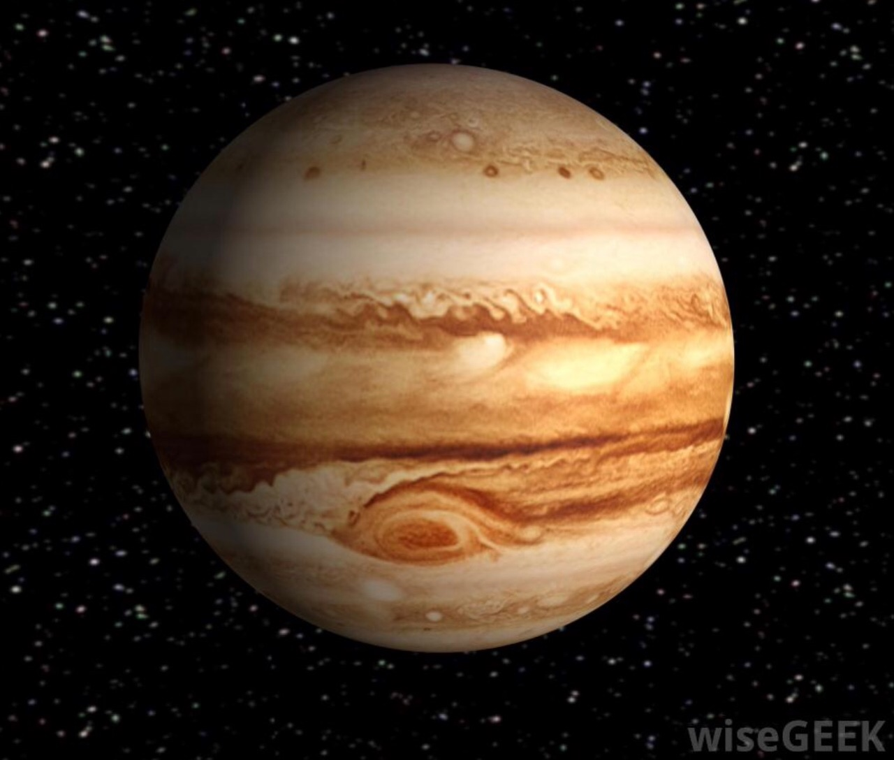 Юпитер планета фото 6