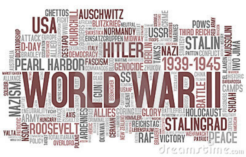 Risultati immagini per WORLD WAR II