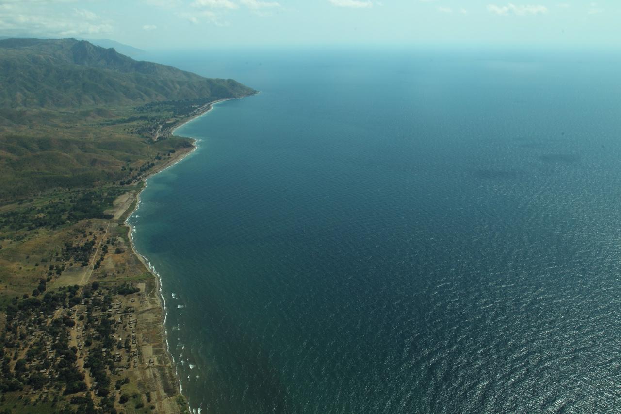 Lake Tanganyika - ThingLink