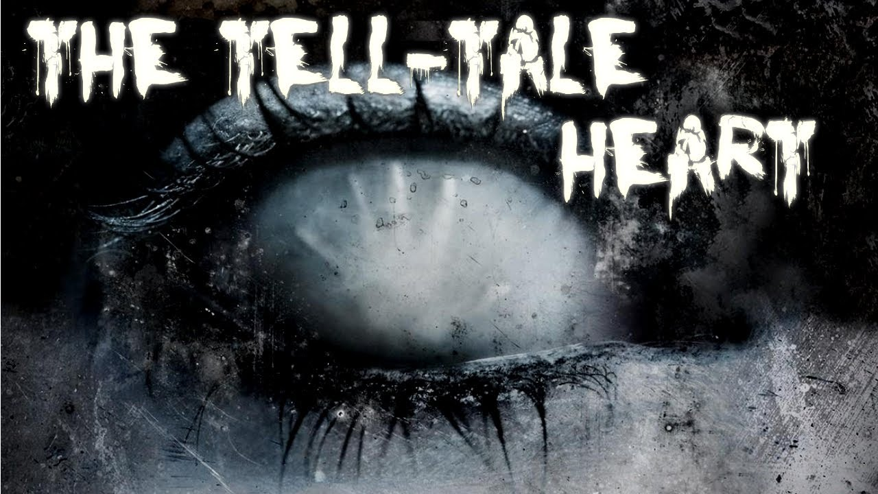 tall tale heart Download the tell-tale heart study guide subscribe now to download this study guide, along with summary ''the tell-tale heart'' was first published in 1843 in the boston pioneer, and revised into its.