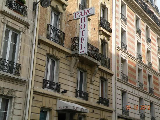 Cafe Edgar Quinet Paris