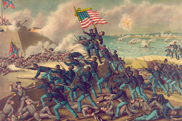 the american civil war and its main outcomes