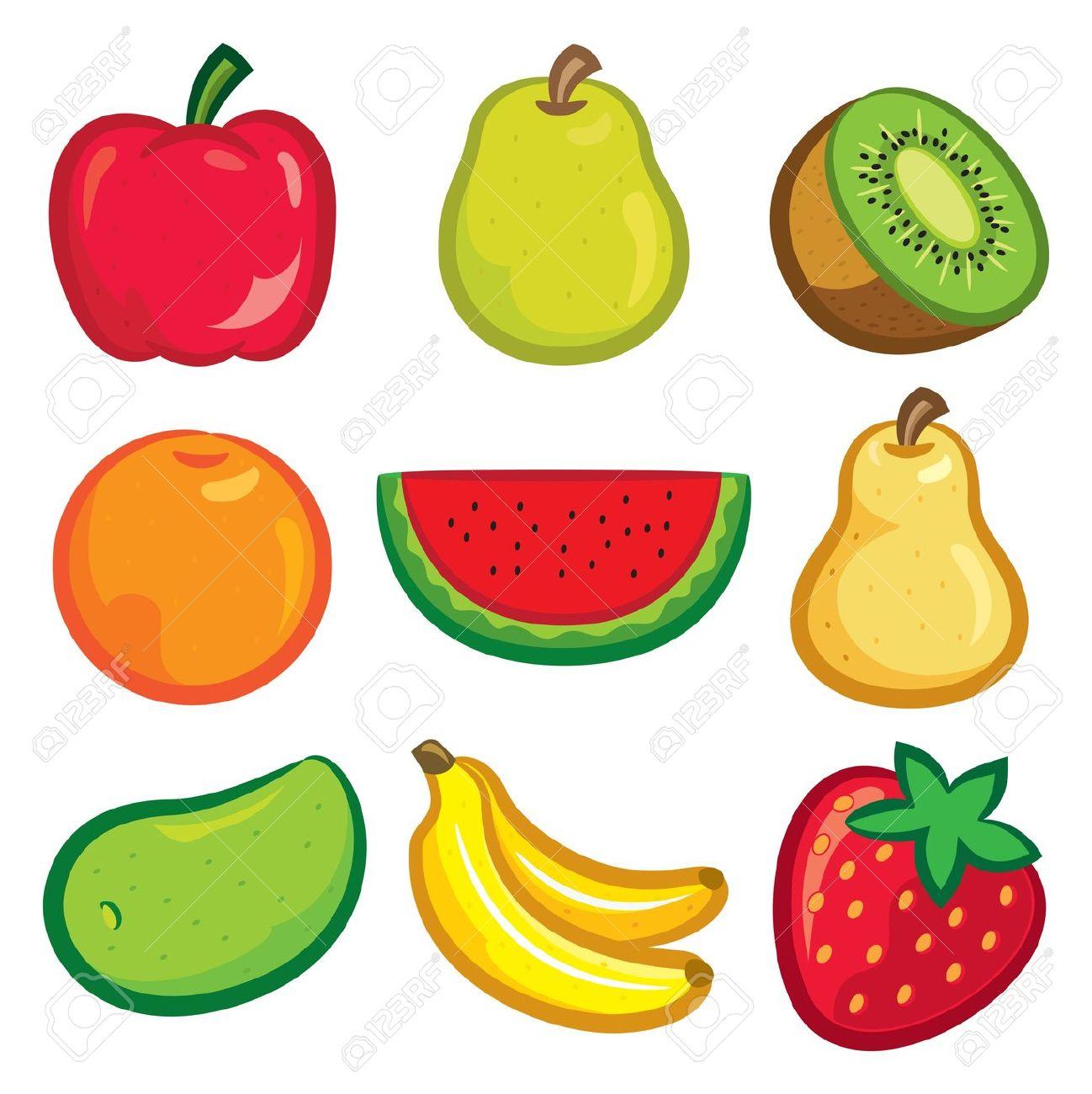 Aprende ingls Las Frutas en Ingls  Videos Educativos