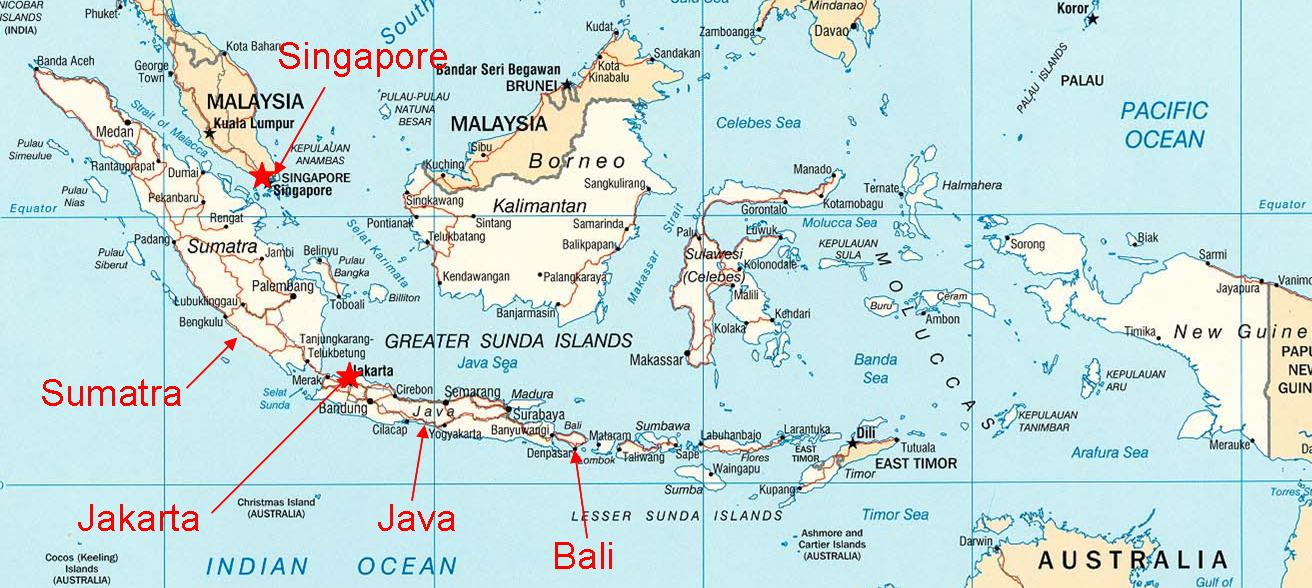 This is malaysia it is nere indonesia java is in indon thinglink gumiabroncs Images