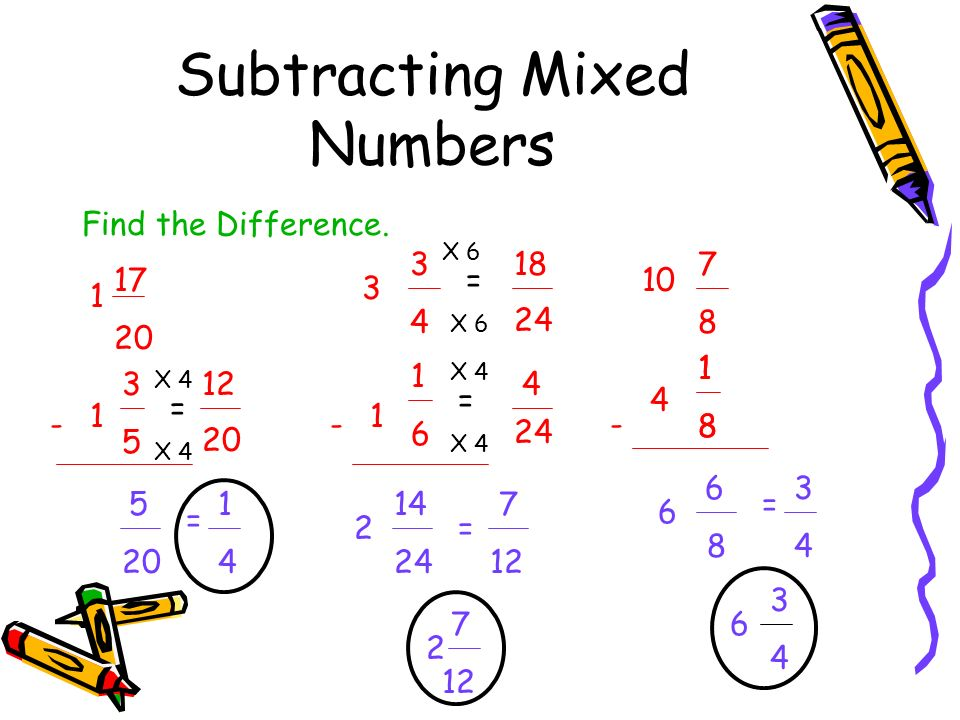 Subtracting mixed numbers fractions pre algebra kha subtracting mixed numbers fractions pre algebra kha thinglink ccuart Images