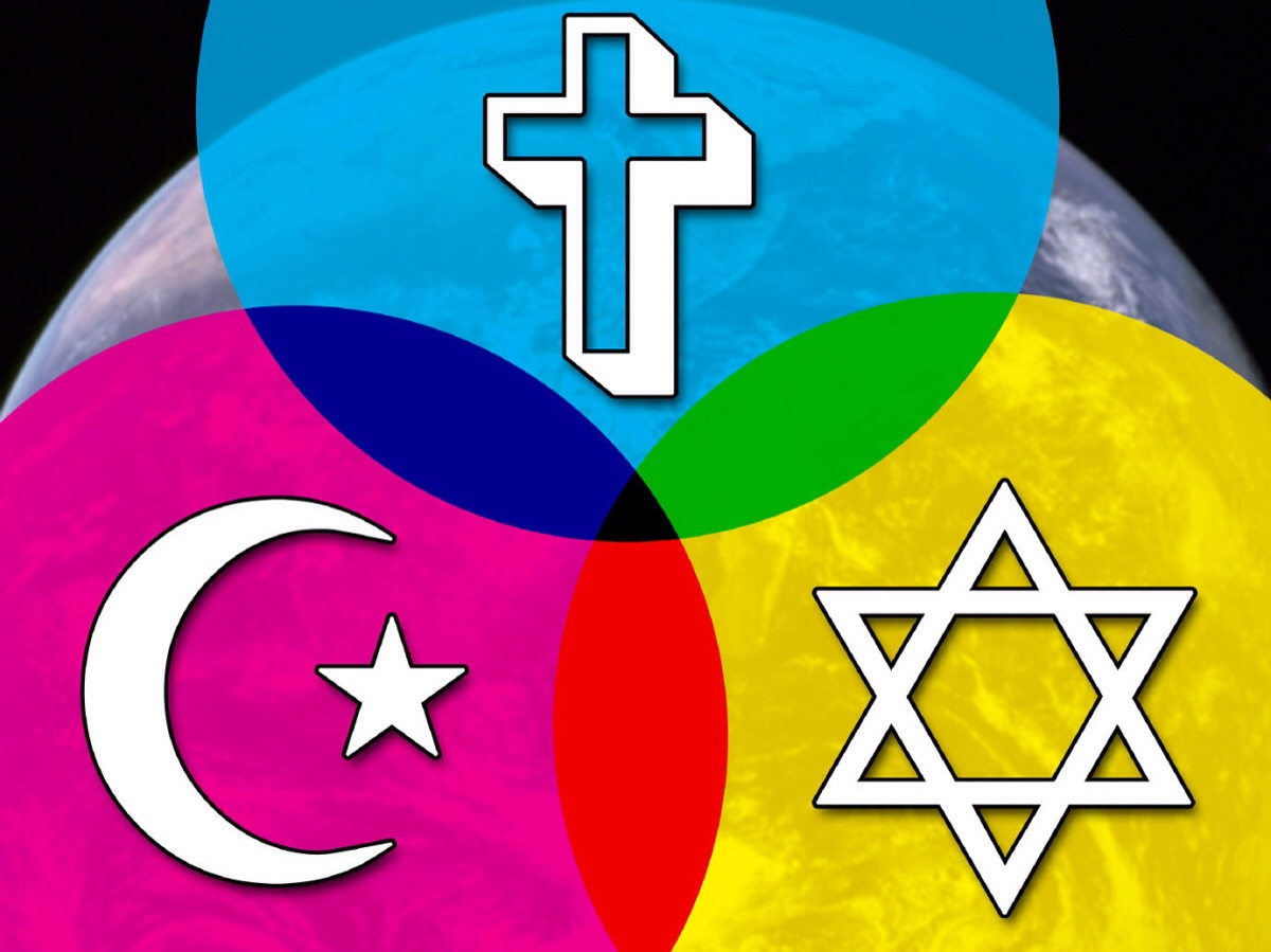 the 3 monotheistic religions These days, however, most religions are monotheistic, which means followers believe in one god however, the big question that we are going to answer today is this: what is the oldest monotheistic religion we will certainly fill you in, but before we get to the oldest monotheistic religion, there are.