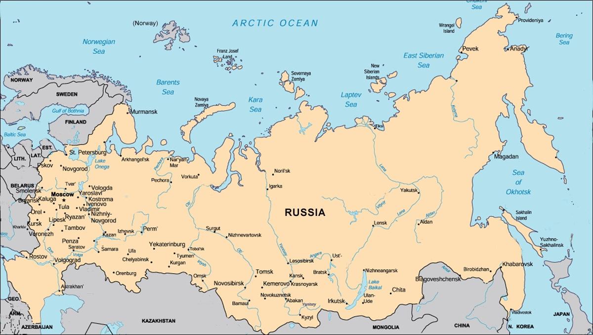 Mac lockner russia map ThingLink