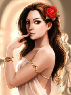 who is aphrodite in greek mythology