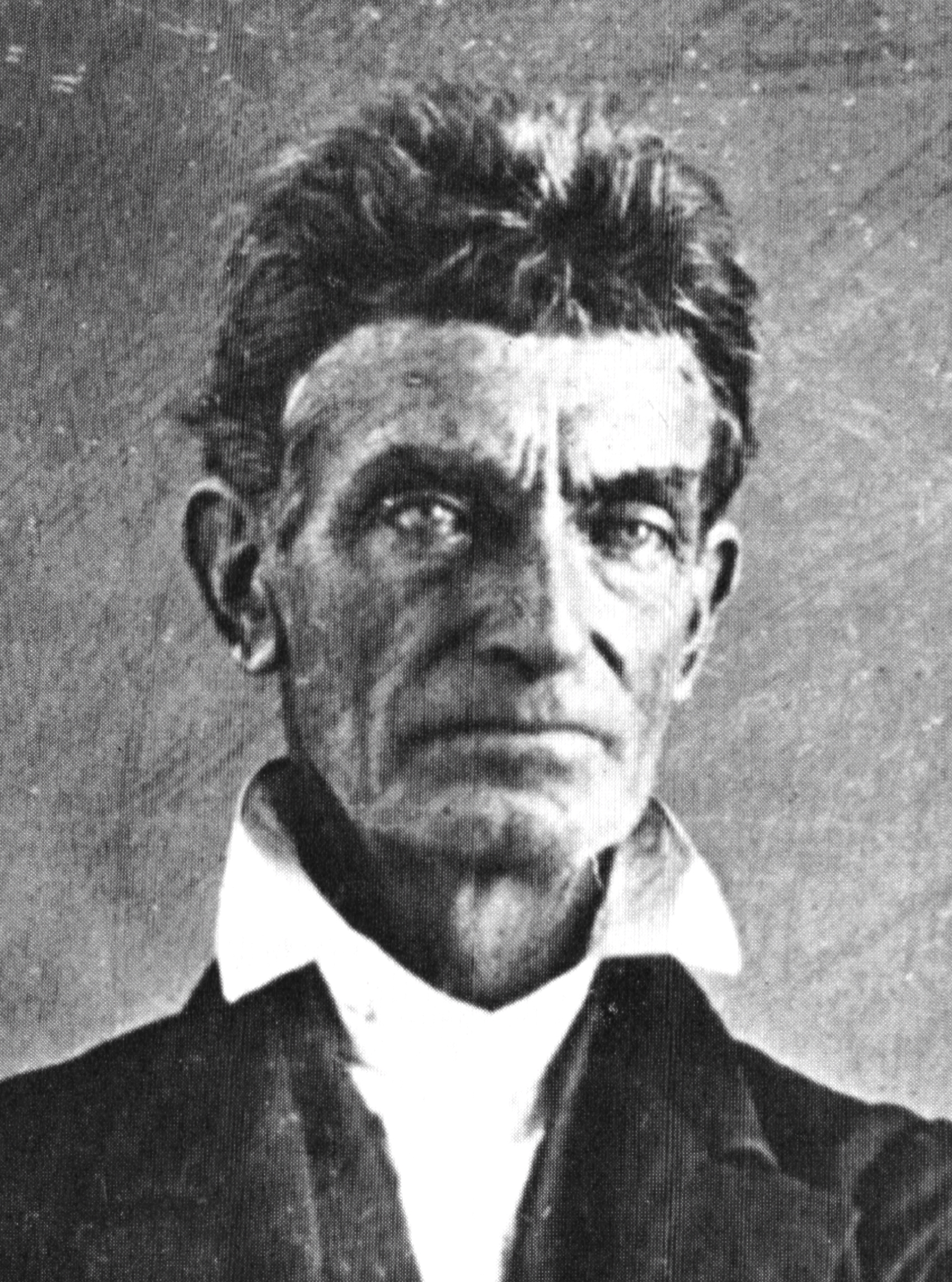 a biography of john brown an abolitionist John brown was an abolitionist most known for his failed raid on harper's ferry in virginia brown was born in may, 1800 in torrington, connecticut, into a family with strong abolitionist beliefs, brown learned to hate slavery from a young age.