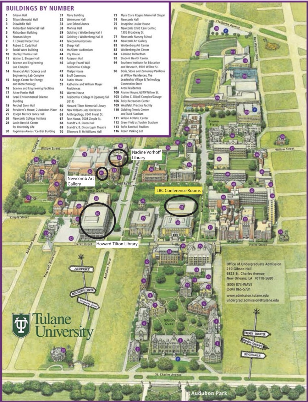 tulane university presented by evelyn melgarejo  thinglink - campus map httpswwwgooglecomsearchqtulaneuniversitycampusampsafeactiveampbiwampbihampsourcelnmsamptbmischampsaxamp