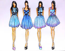 Duties Study Fashion Trends And Anticipate Design Will A