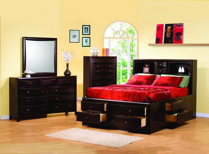 Buy Unique Bedroom Furniture At The Classy Home