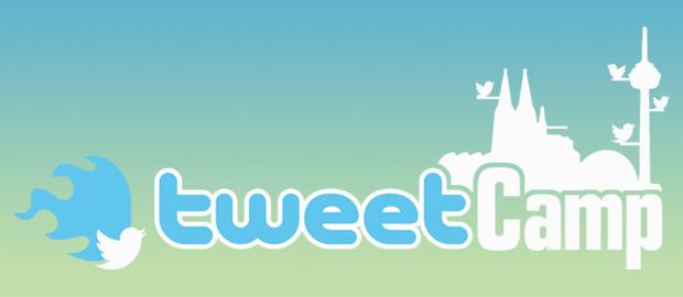 #20 – TweetCamp 2013 (Verlosung von 5 Wildcards)