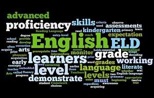 English Language Development Standards