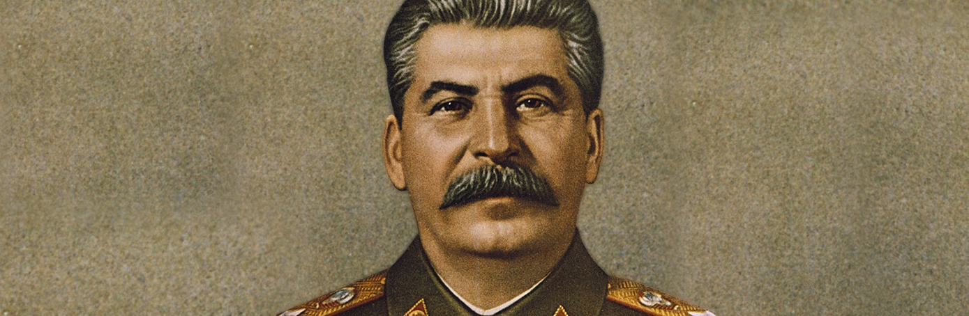 a critical analysis of the tyrannical rule of joseph stalin in the ussr