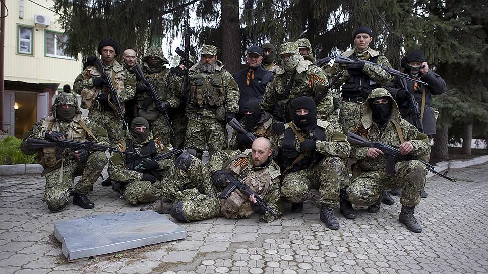 спецназ россии на донбассе картинки палочка остается сухой