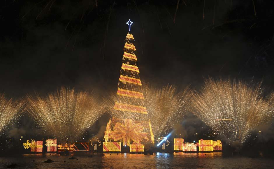 Brazil Christmas Traditions.Brazil Christmas Traditions