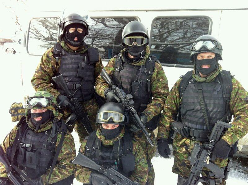 Armeijan Kesto