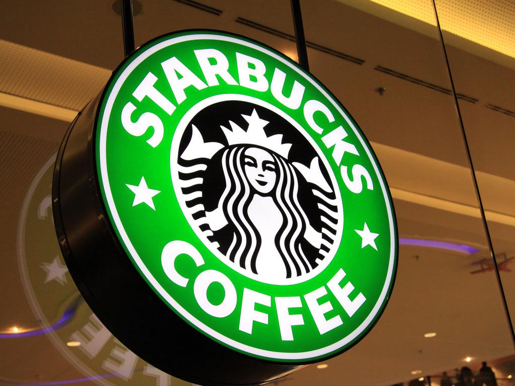 Starbucks Business Type