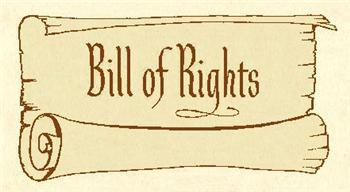 THE BILL OF RIGHTS~ - ThingLink