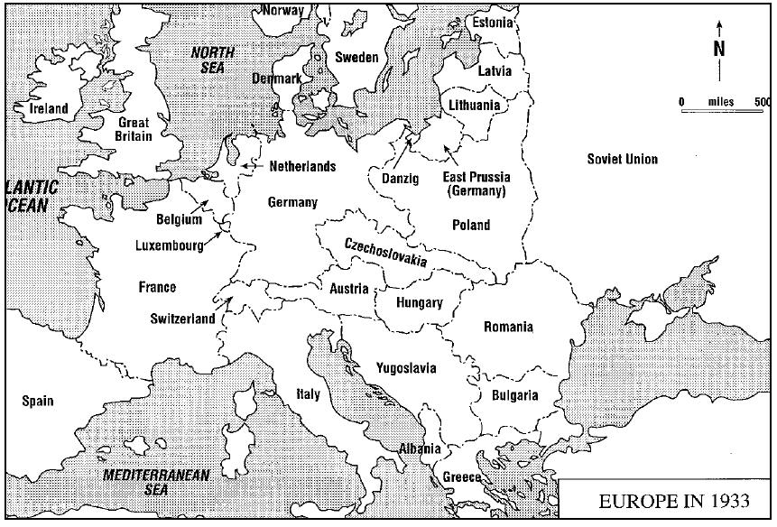 Concentration Camps In Europe Map.Concentration Camp Interactive Map